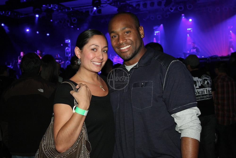 FallFest '11 at Snoqualmie Casino on October 29, 2011
