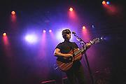 Jake Bugg performing live at the Regency Ballroom concert venue in San Francisco, CA on September 12, 2016
