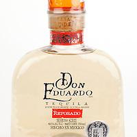 Don Eduardo reposado -- Image originally appeared in the Tequila Matchmaker: http://tequilamatchmaker.com