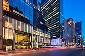 Trump: New York City Portfolio 2015