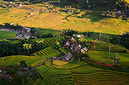 VietNam Images-Landscape-Sapa phong cảnh việt nam