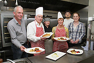 Come Dine with Me fundraiser at Newbarn Farm
