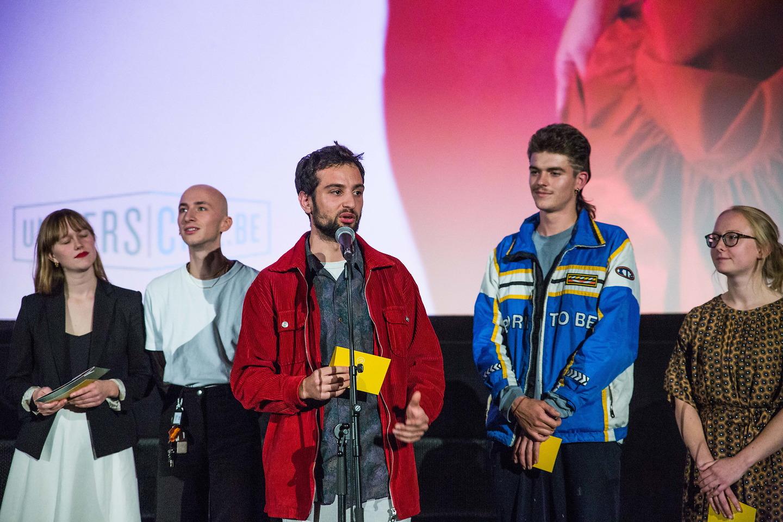 Film Fest Gent - Prijsuitreiking: Explore Zone Jury