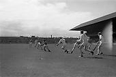 1968 Under 16 Hurling Final Down v Kildare