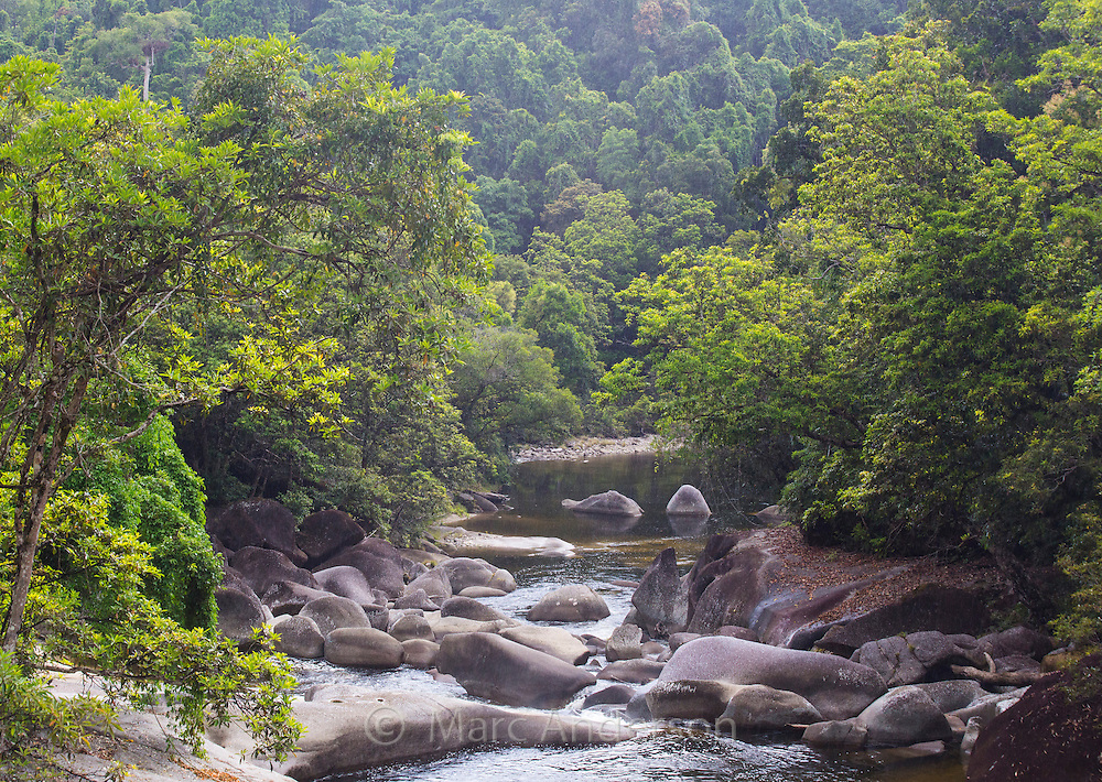 Babinda Australia  city photos : ... and surrounding rainforest of Babinda Creek, Queensland, Australia