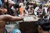 Water Struggles in Kolkata