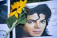 Michael Jackson Fifth Death Anniversary