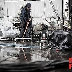 Riot Fest Friday