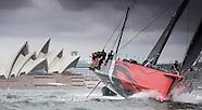 141209 SOLAS Maxi's Sydney Harbour