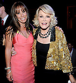 7/26/2009 - Comedy Central's Roast of Joan Rivers' Backstage, Party, Execs
