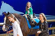Prinses MARGARITA  JUMPING AMSTERDAM