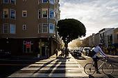 Fietsen in San Francisco - Cycling in San Francisco