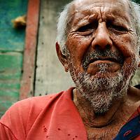 THE SINAMAICA LAGOON / LAGUNA DE SINAMAICA<br /> Photography by Aaron Sosa<br /> Zulia State, Venezuela 2009<br /> (Copyright &copy; Aaron Sosa)