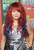 10/15/2009 - Los Premios MTV 09 Los Angeles - Arrivals