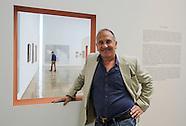 Michael Kohn, founder of Kohn Gallery.
