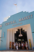 Central Market gifts emporium
