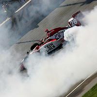 2005 INDYCAR RACING PIKES PEAK