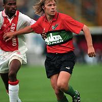 Dutch club football
