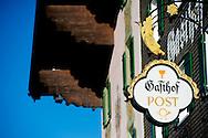 LECH- Gasthof Post waar de koninlijke familie logeert tijdens hun wintersport vakantie in het Oostenrijkse lech. Maandag beginnen ze aan hun vakantie. <br /> 22-2-2015 LECH - AUSTRIA - King Willem-Alexander, Queen Maxima, Princess Amalia, Princess Alexia, Princess Ariane and Princess Beatrix and prinses Laurentien and prince Constantijn and their children Countess Eloise, Count Claus-Casimir and Countess Leonore of The Netherlands during their wintersport holidays in Lech am Arlberg, Austria, 22 February 2016. COPYRIGHT ROBIN UTRECHT moosbrugger<br /> 22-2-2015 LECH - OOSTENRIJK - Koning Willem-Alexander, Koningin Maxima, Prinses Amalia, Prinses Alexia, Prinses Ariane en prinses Beatrice en prinses Laurentien en prins Constantijn en hun kinderen Gravin Eloise, Graaf Claus-Casimir en Gravin Leonore van fotosessie tijdens hun wintersport vakantie in Lech am Arlberg, Oostenrijk, 22 februari 2016. fotosessie photosession lech oostenrijk austria am arlberg sneeuw snow holiday holidays vakantie wintersport princess prinses amalia alexia ariane queen koningin maxima king koning willem alexander willem-alexander beatrix princess prinses laurentien gravin countess count graaf claus casimir eloise leonore COPYRIGHT ROBIN UTRECHT