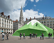 Voyage à Nantes 2012