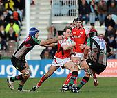 20090124 HC. Harlequins vs Llanelli Scarlets