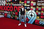10/5/2009 - Los Premios MTV 09 Mexico City - Awards