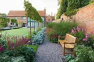 Private Garden - Near Northwich Cheshire