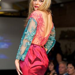 121019 Liverpool Fashion Week