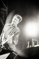 Wilco at The Greek Theater - Berkeley, CA - 9/21/12