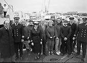 1987 - Asgard II Sets Sail For Australia.  (R66).