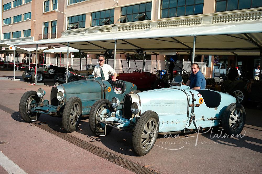 7th Grand Prix sde Monaco Historique