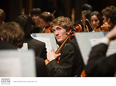 NZSO National Youth Orchestra 09