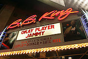 Atmosphere at The OkayPlayer Hoiliday Jammy presented by OkayPlayer and Frank Magazine held at BB Kings on December 18, 2008 in New York City..The Legendary Roots Crew gives back to fans with All-Star line-up of Special Guests to celebrate upcoming Holiday Season.