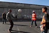 Street Soccer Cape Town