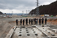20120311 Japan, Tohoku 1year anniversary day.