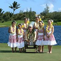 2003 PGA TOUR GRAND SLAM HAWAII