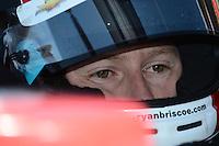 Ryan Briscoe, Auto Club Speedway, Fontana, CA 09/15/12