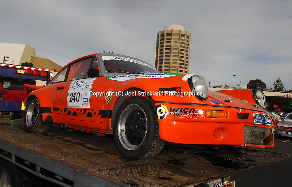 09 Targa Wp B Pye Crashed Car 05 Jpg Joel Strickland