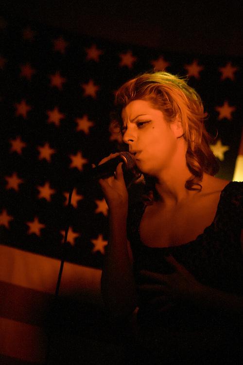 Lady Rizo - DTF - Erin's Birthday Show - January 21, 2013 - Grand Victory - Brooklyn, NY