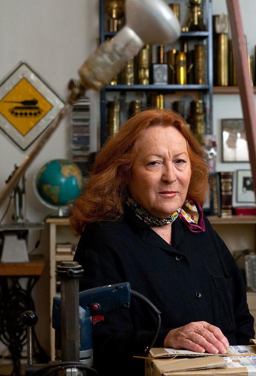 Nancy Kienholz Christian Jungeblodt