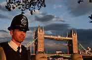 London 2012 - Safety and Security