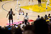 Golden State Warriors vs Houston Rockets (03/31/2017)