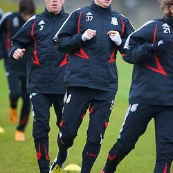 080320 Liverpool training