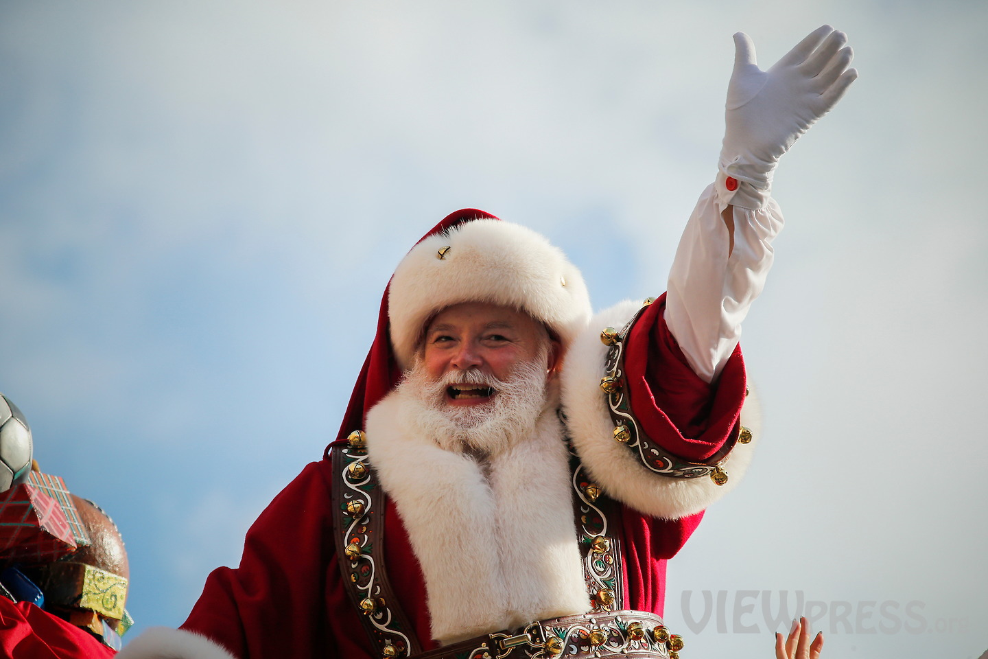 89th Macy's Thanksgiving Annual Day Parade highlights in New York