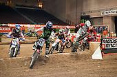 2009 Endurocross-Round 1 -Vegas-Trials