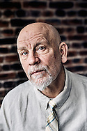 John Malkovich. Director Good Canary at Rose Theatre