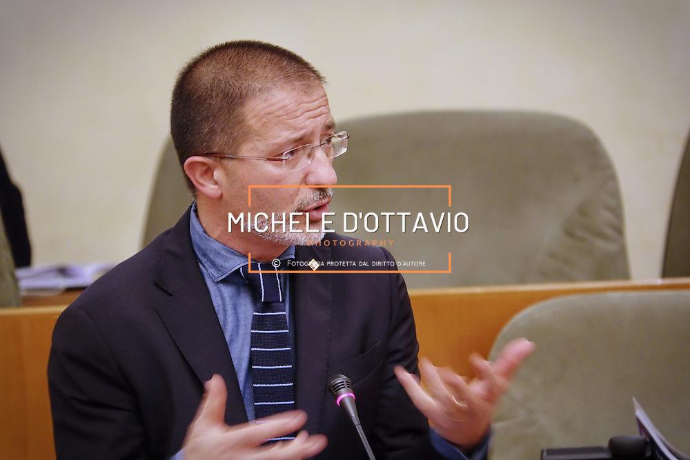 Intervento dell'assessore Gian Luca Vignale durante la Seduta n. 191 del Consiglio Regionale del Piemonte del 06-12-2016 delle ore 15.00