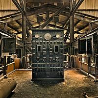 St. Nicholas Coal Breaker