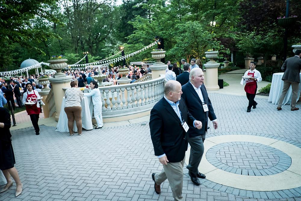 Reed Smith LLP Partner's Meeting at the Omni Shoreham in Washington D.C.