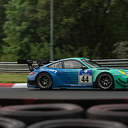 Nurburgring 24 hours 2015